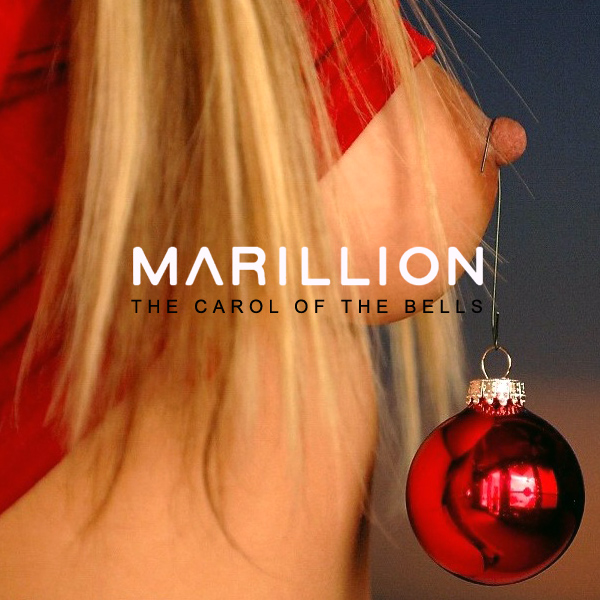 Cover Artwork Remix of Marillion Carol Of The Bells