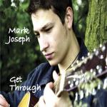 Original Cover Artwork of Mark Joseph Get Through