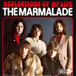 Original Cover Artwork of Marmalade Reflections Of My Life