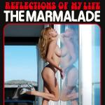 Cover Artwork Remix of Marmalade Reflections Of My Life