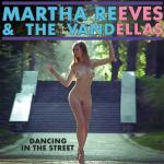 Cover Artwork Remix of Martha Vandellas Dancing Street