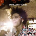 Original Cover Artwork of Maxwell Sumthin Sumthin