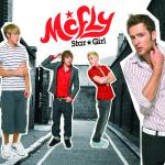 Original Cover Artwork of Mcfly Star Girl