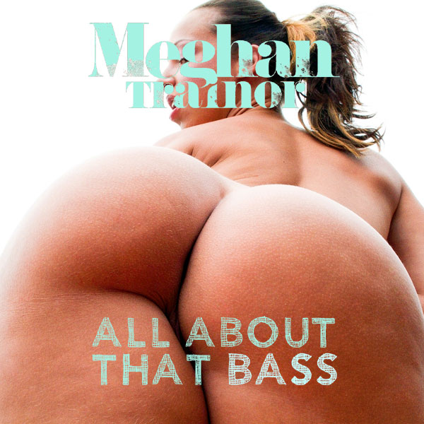 meghan trainor all about that bass remix
