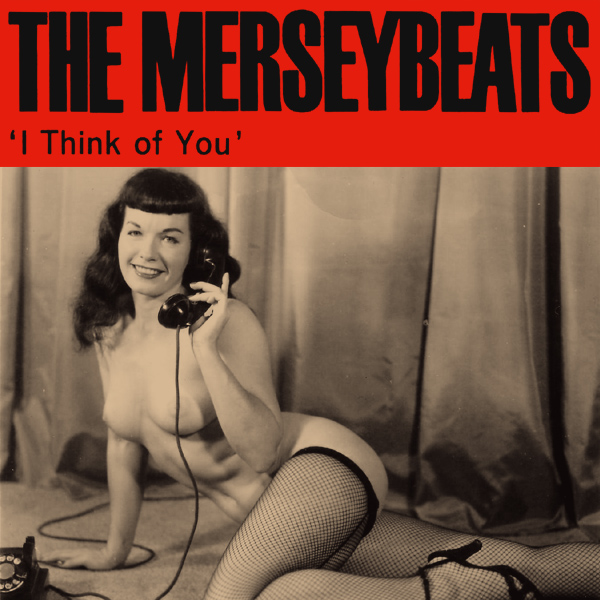 merseybeats i think of you remix