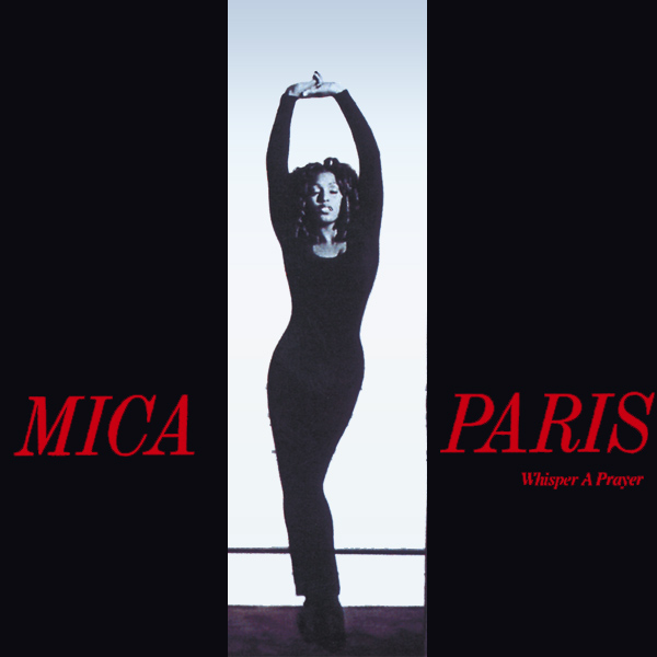 mica paris whisper a prayer 1