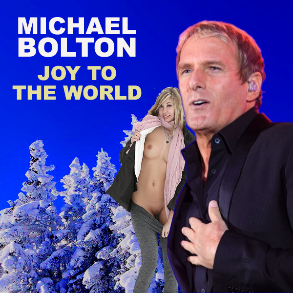michael bolton joy to the world remix
