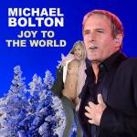 Cover Artwork Remix of Michael Bolton Joy To The World
