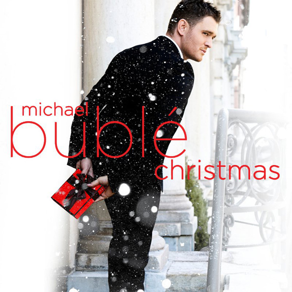 michael buble christmas 1
