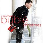 Original Cover Artwork of Michael Buble Christmas