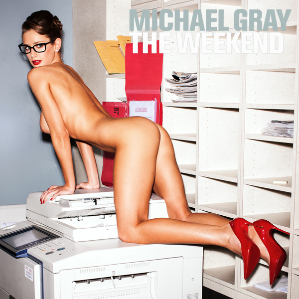 Cover Artwork Remix of Michael Gray The Weekend