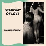 Cover Artwork Remix of Michael Holliday Stairway Of Love