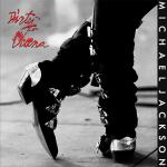 Original Cover Artwork of Michael Jackson Dirty Diana