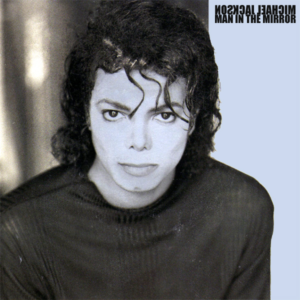 michael jackson man in the mirror 1