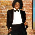 Original Cover Artwork of Michael Jackson Off The Wall