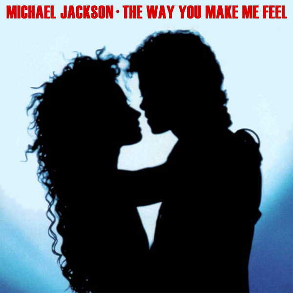 michael jackson the way you make me feel 1