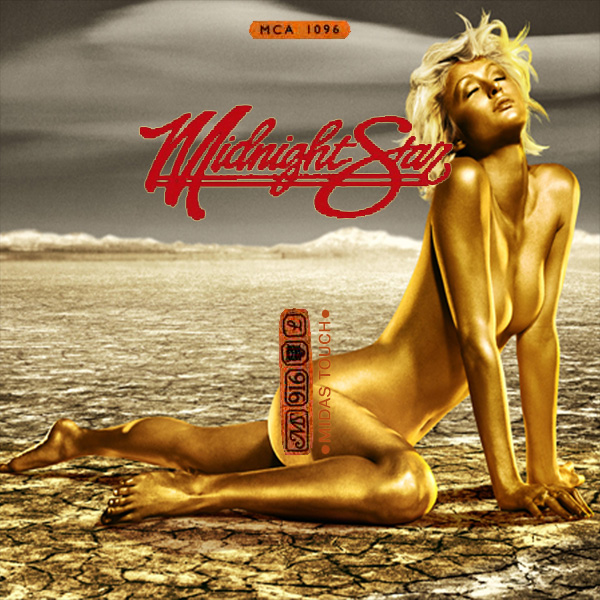 midnight star midas touch 2