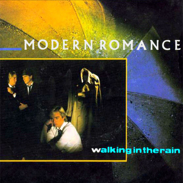 modern romance walking in the rain 1