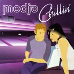Original Cover Artwork of Modjo Chillin