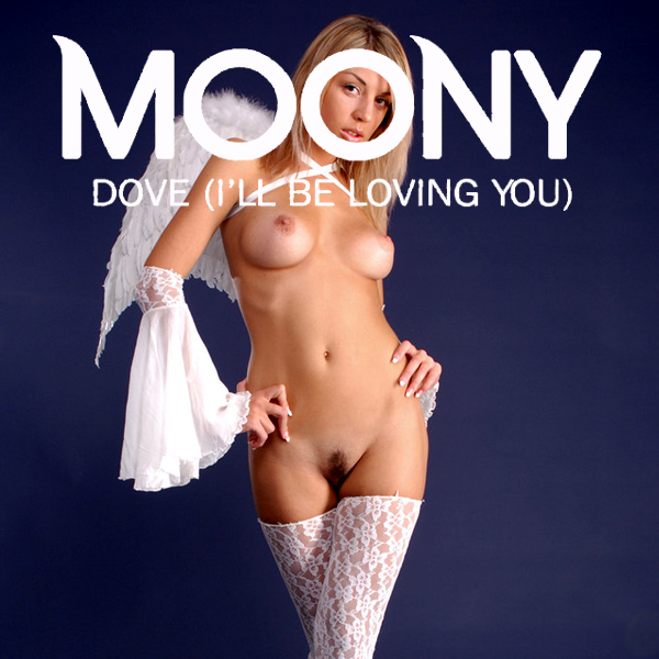 Cover Artwork Remix of Moony Dove