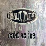 Original Cover Artwork of Mop Cold As Ice