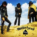 Original Cover Artwork of Motorhead Ace Of Spades
