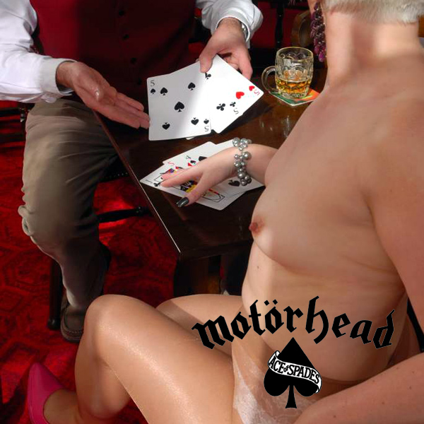 motorhead ace of spades remix
