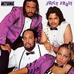 Original Cover Artwork of Mtume Juicy Fruit