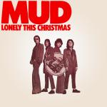 Original Cover Artwork of Mud Lonely This Xmas