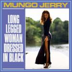 Cover Artwork Remix of Mungo Jerry Long Legged Woman Dressed In Black