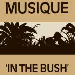 Original Cover Artwork of Musique In The Bush