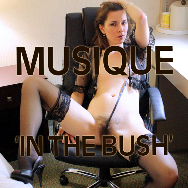 musique in the bush remix