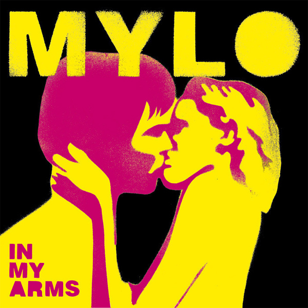 mylo in my arms 1