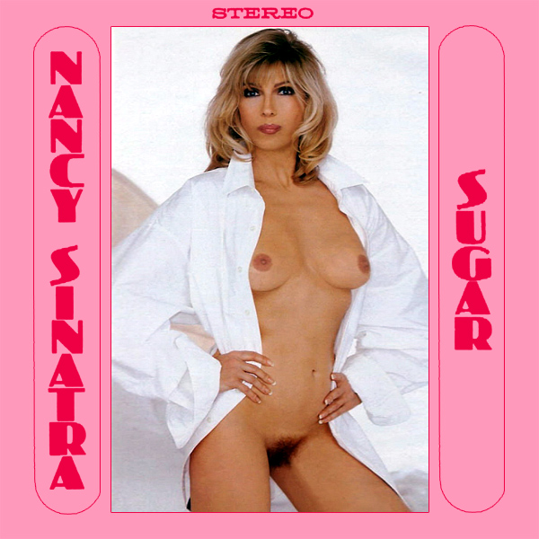 Cover Artwork Remix of Nancy Sinatra Sugar