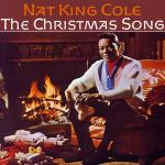 Original Cover Artwork of Nat King Cole The Xmas Song