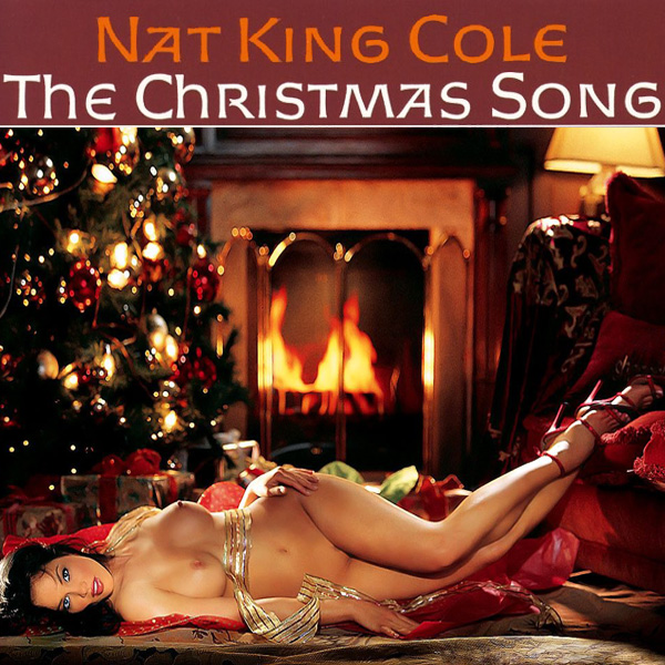 Cover Artwork Remix of Nat King Cole The Xmas Song