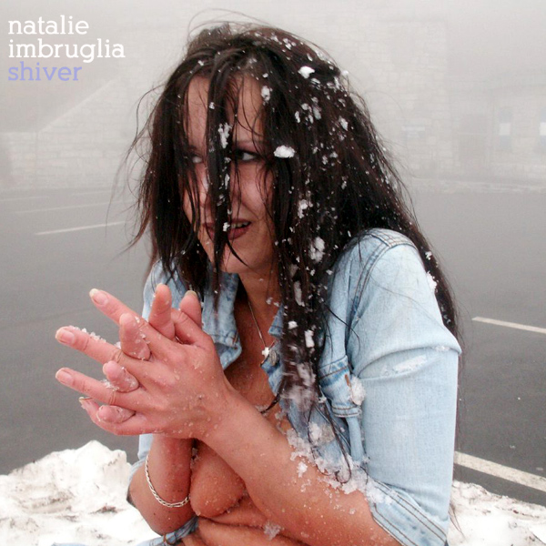 Cover Artwork Remix of Natalie Imbruglia Shiver