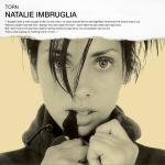 Original Cover Artwork of Natalie Imbruglia Torn