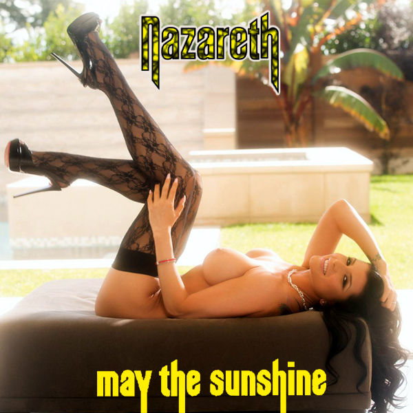 Cover Artwork Remix of Nazareth May The Sunshine
