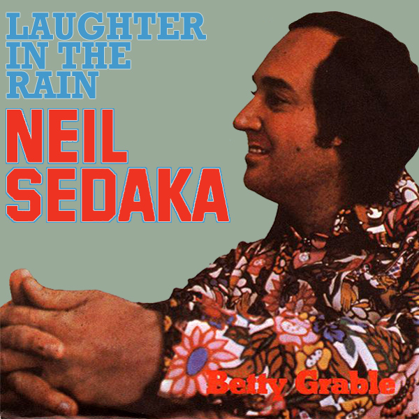 neil sedaka laughter in the rain 1