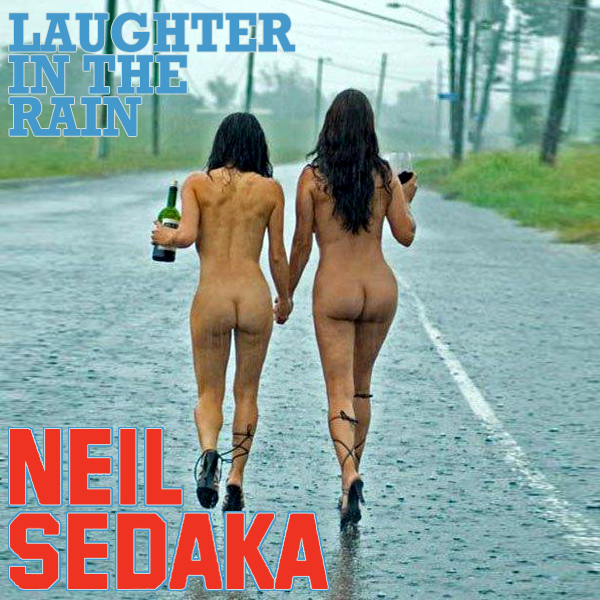 neil sedaka laughter in the rain remix