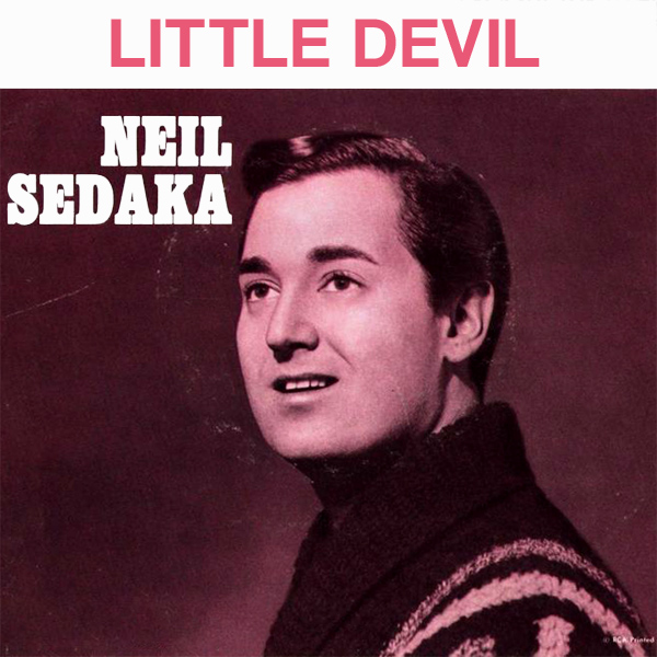 neil sedaka little devil 1
