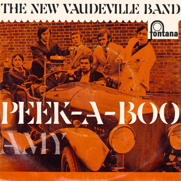 new vaudeville band peek a boo 1