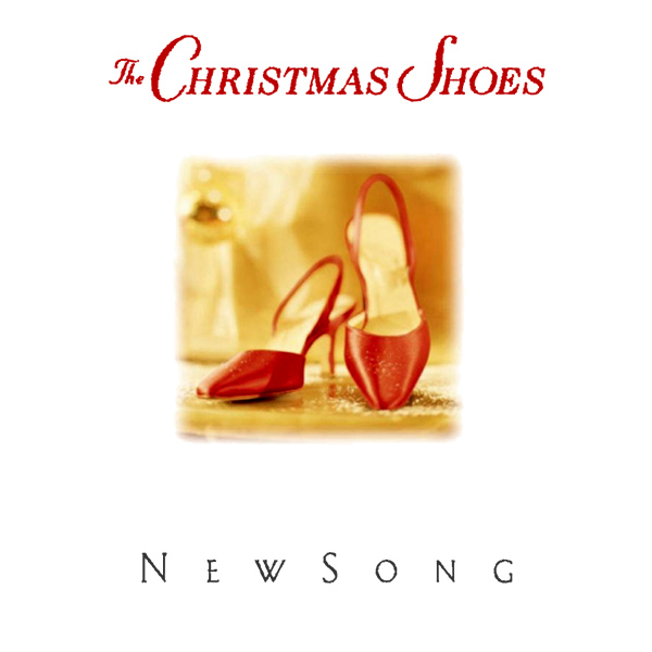 Original Cover Artwork of Newsong Christmas Shoes