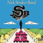 Original Cover Artwork of Nick Straker Band A Walk In The Park