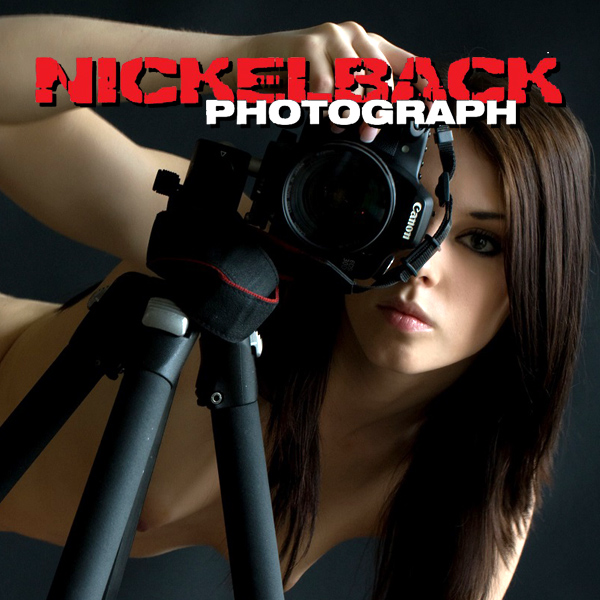nickelback photograph 2