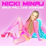 Cover Artwork Remix of Nicki Minaj Girls Dominoes