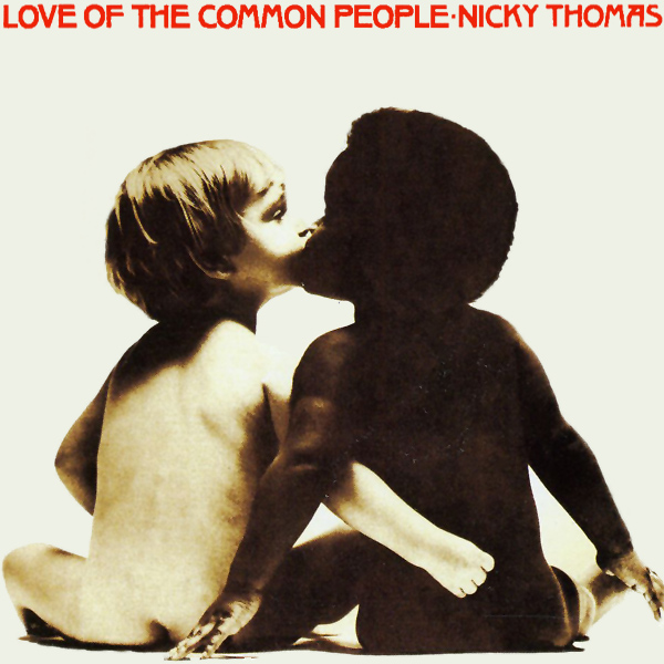 nicky thomas love common people 1