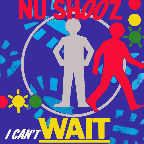 Original Cover Artwork of Nu Shooz I Cant Wait