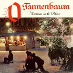 Original Cover Artwork of O Tannenbaum